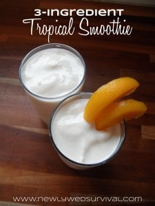 3-ingredient-tropical-smoothie-glass