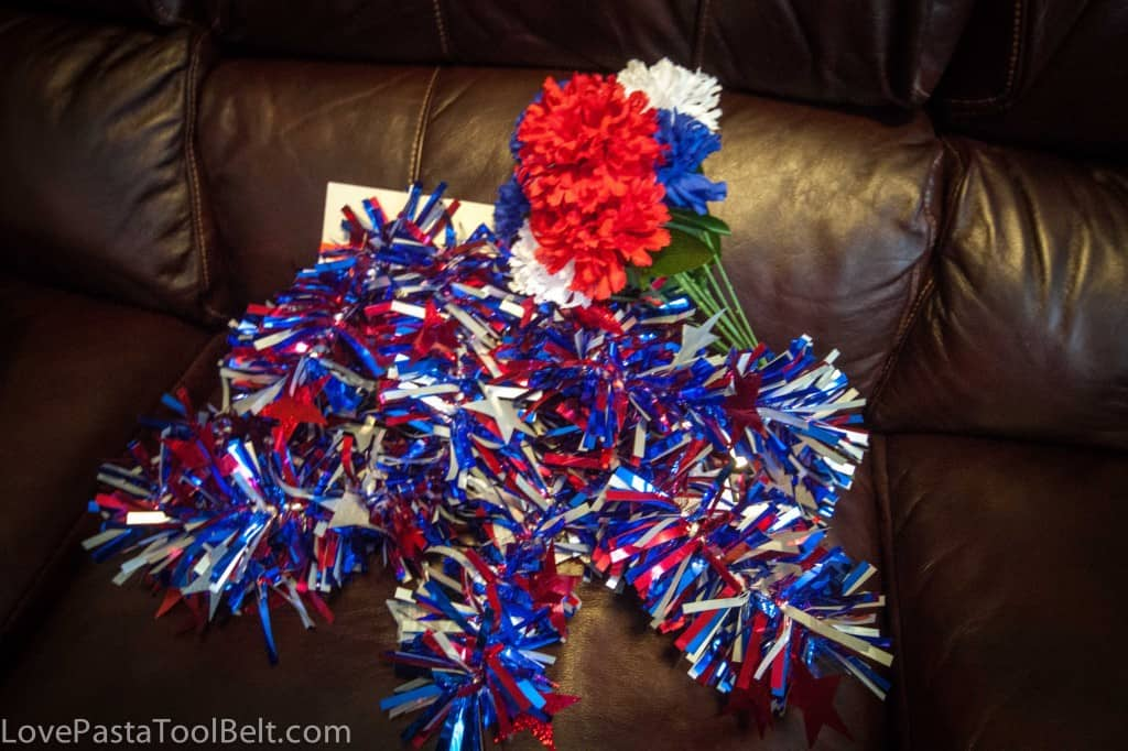 4th of July centerpiece-5