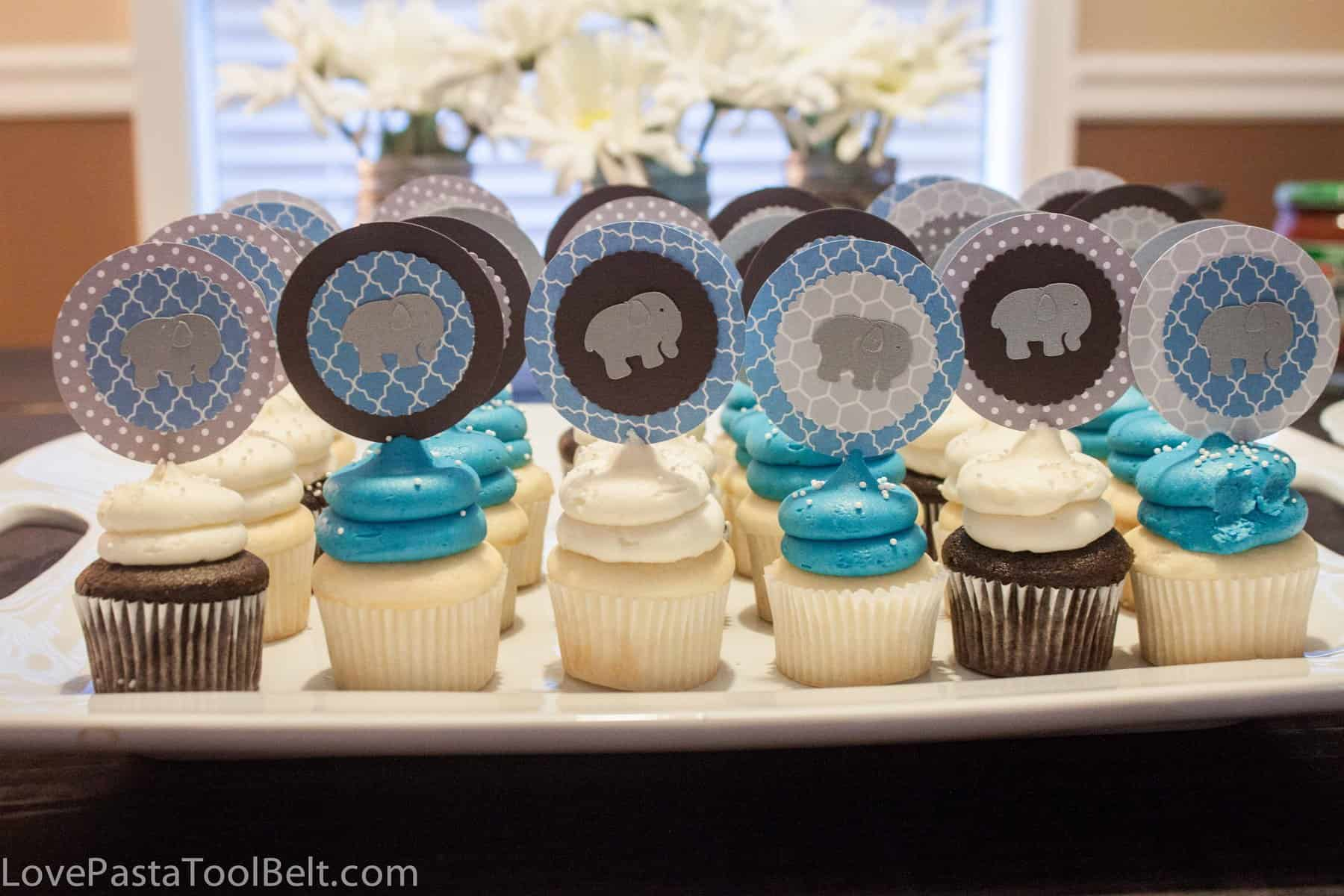 Baby shower ideas for boys diy images for Baby boy picture ideas