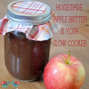 10 Mouth Watering Apple Recipes- Love, Pasta and a Tool Belt