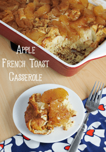 Apple-French-Toast-Casserole
