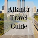 Planning a trip to Atlanta? This Atlanta Travel Guide will help you find the best tourist attractions and places to eat!- Love, Pasta and a Tool Belt | travel guide | trips | trip planner | planning | restaurants | Georgia | US Travel |