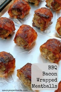 BBQ-Bacon-Wrapped-Meatballs-3