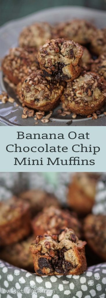 Banana-Oat-Chocolate-Chip-Mini-Muffins