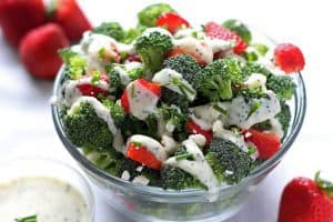 Broccoli-Summer-Salad