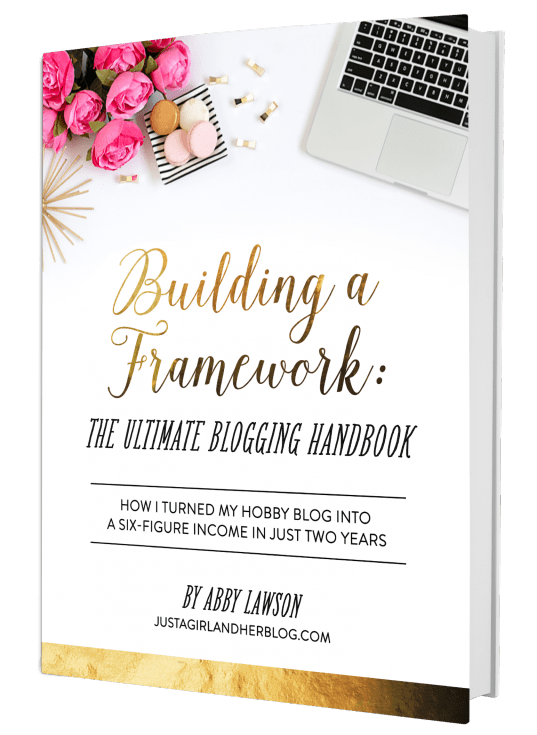 Building_a_Framework_The_Ultimate_Blogging_Handbook