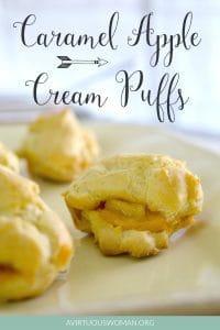 caramel-apple-cream-puffs_800x500