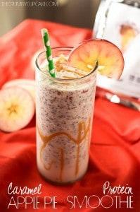Caramel-Apple-Pie-Protein-Smoothie2