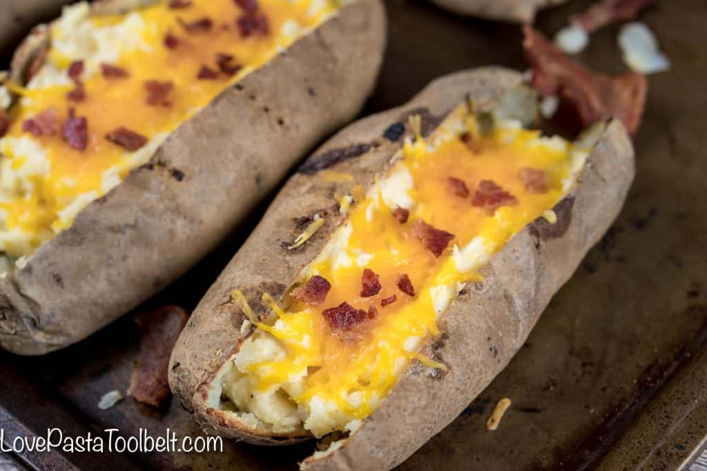 Cheesy-Twice-Baked-Potatoes