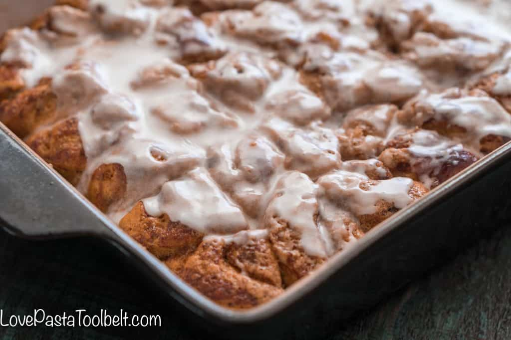 Cinnamon-Roll-French-Toast-Casserole