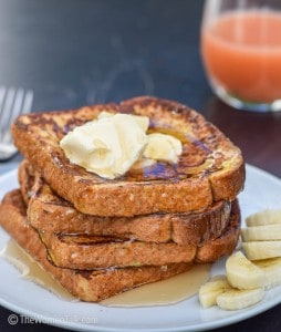 Classic French Toast Recipe