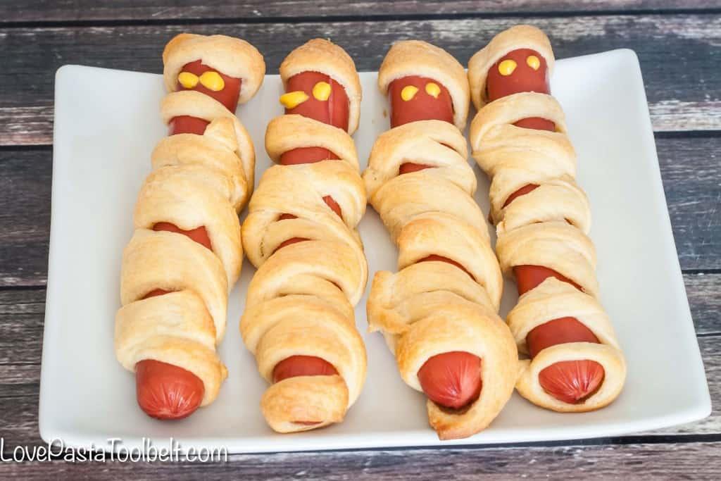 Crescent Roll Mummy Dogs2