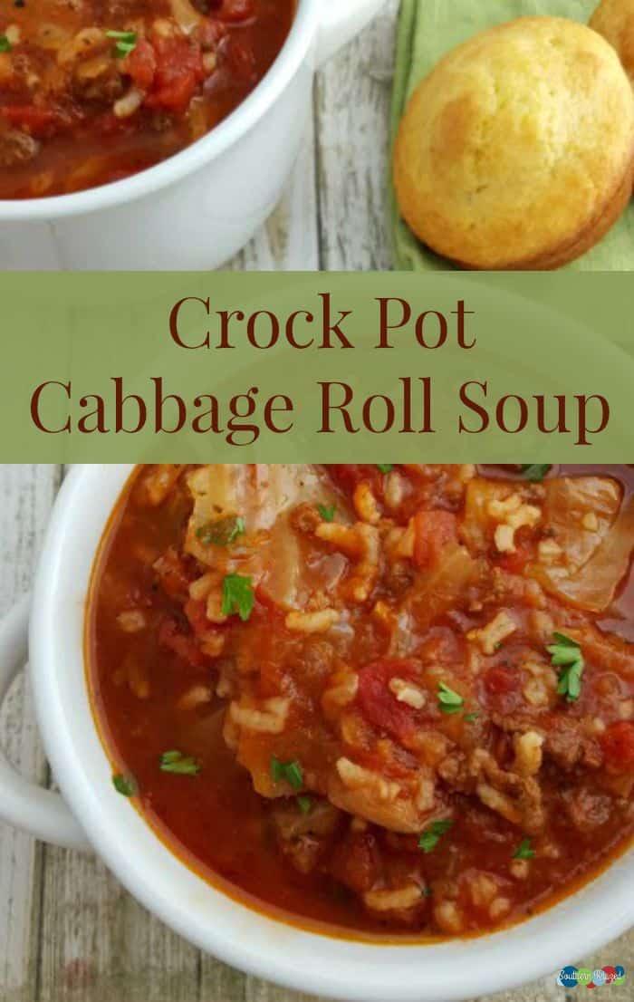 20 Crock Pot Soup Recipes Love Pasta And A Tool Belt