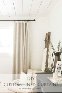 DIY-Custom-Lined-Curtains