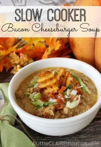 10 Fall Soup Recipes- Love, Pasta and a Tool Belt #soup