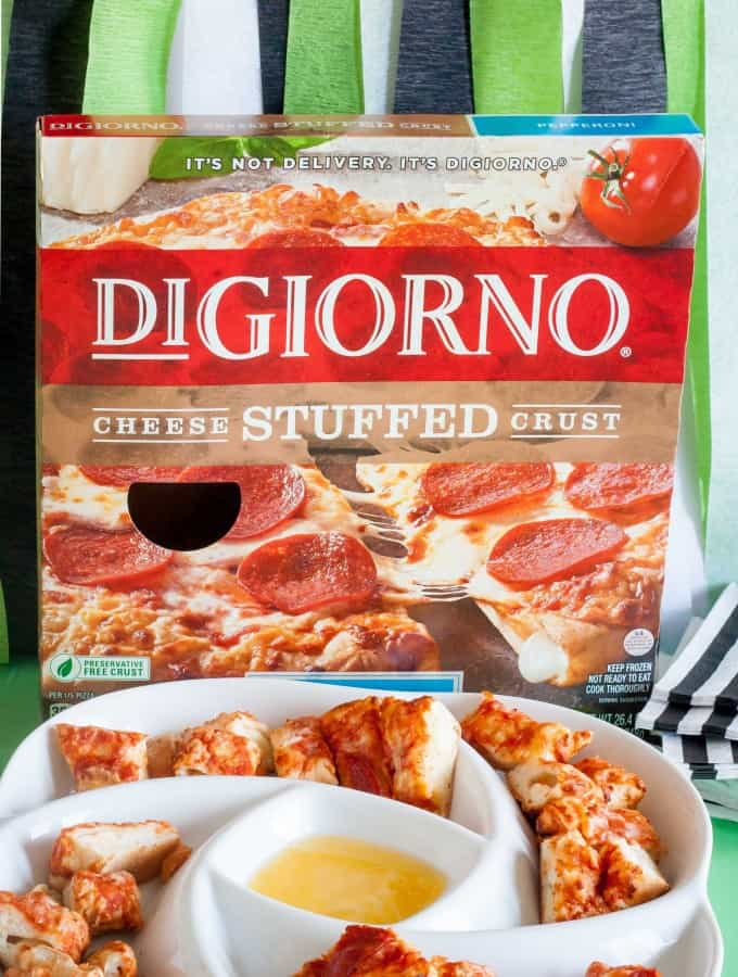 Celebrate the Big Game with DiGiorno®