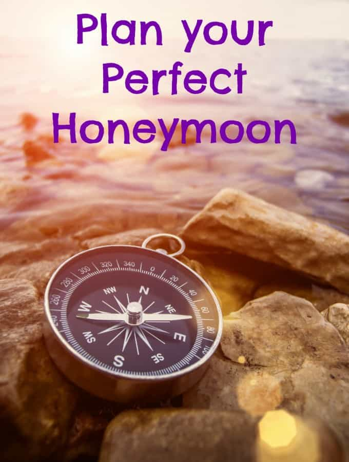 Plan Your Perfect Honeymoon