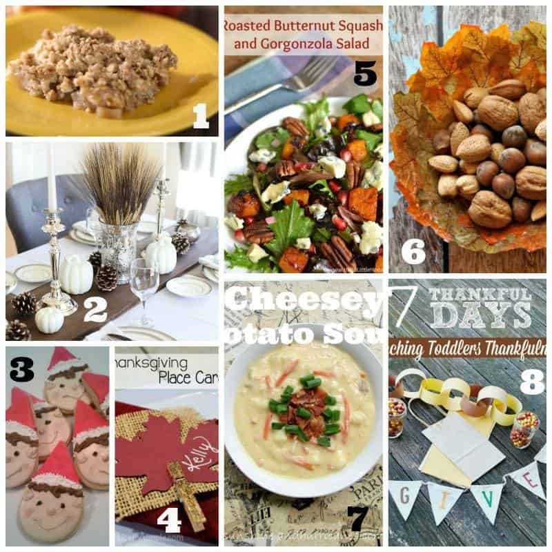 The Wednesday Round Up #52 is a weekly link party for your recipes, crafts, DIY projects and blog posts.