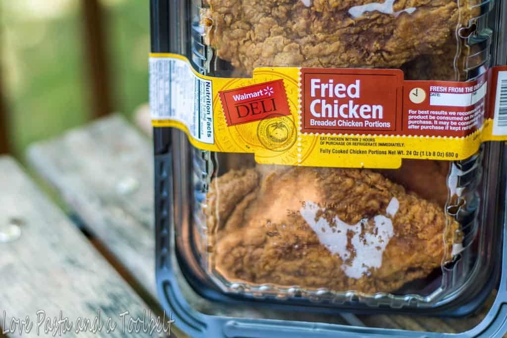 #AD Summer Fun with Fried Chicken- Love, Pasta and a Tool Belt   summer   fun   recipes   #SummerYum