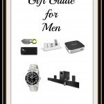 This Gift Guide for Men is a great list of gift ideas for the men in your life- Love, Pasta and a Tool Belt | gifts | gift guide | shopping | Christmas | Mens fashion | Mens gifts |