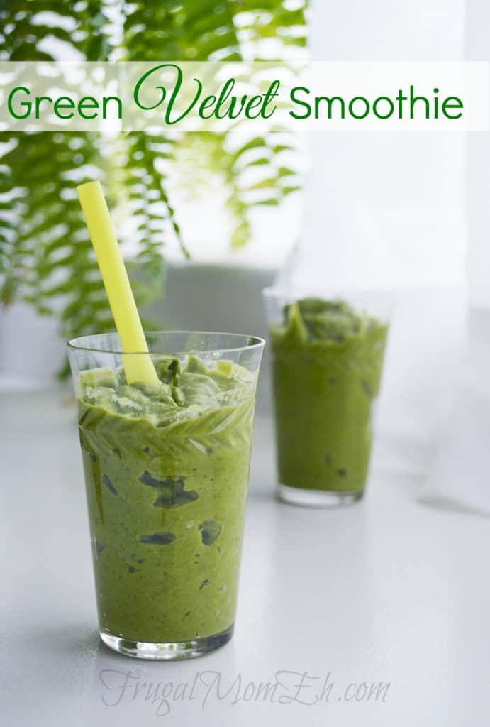 23 Healthy Smoothie Recipes - Love, Pasta, and a Tool Belt