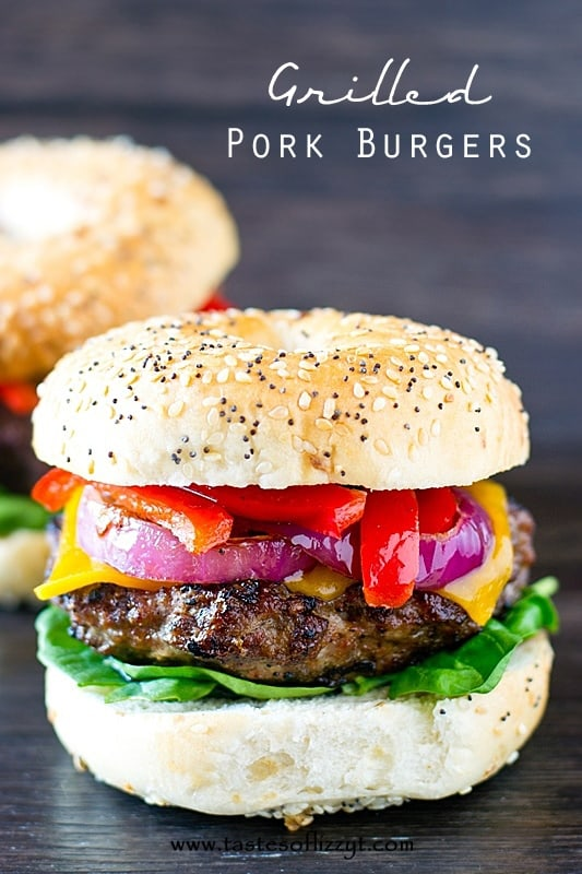 23 Melt in Your Mouth Burger Recipes - Love, Pasta, and a Tool Belt