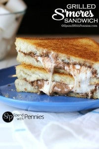 Grilled-Smores-sandwich