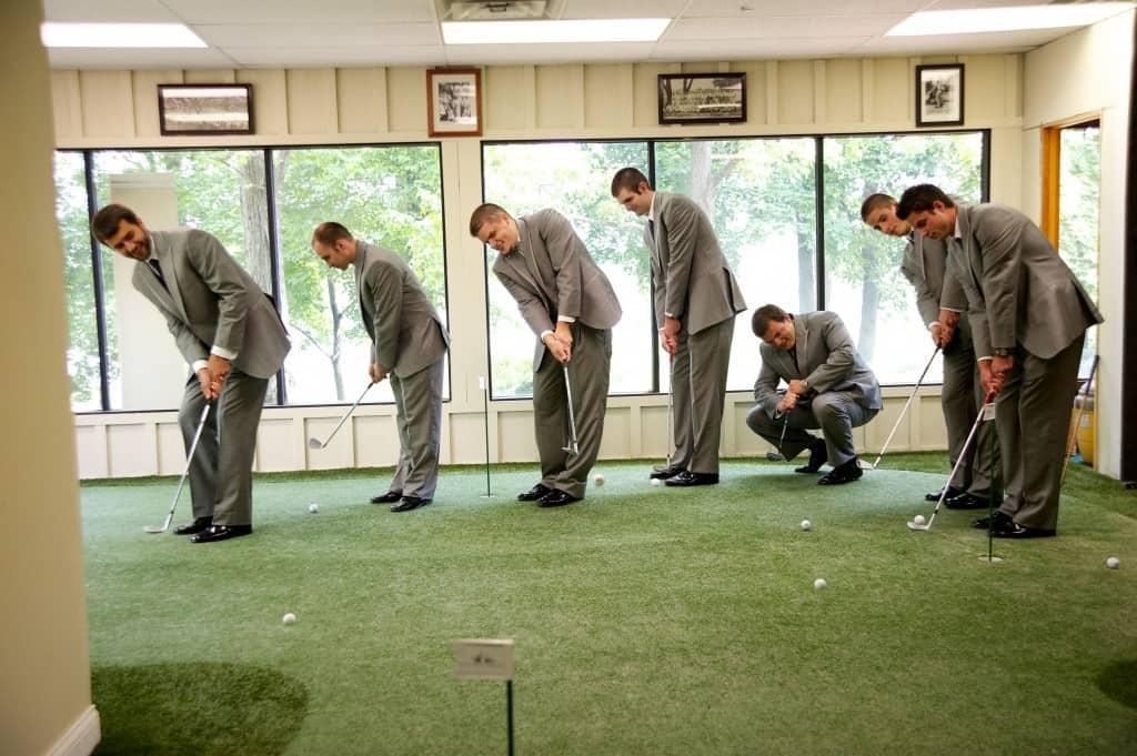 Guys Golf