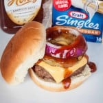 Hawaiian Cheeseburger- Love, Pasta and a Tool Belt #SayCheeseburger #shop