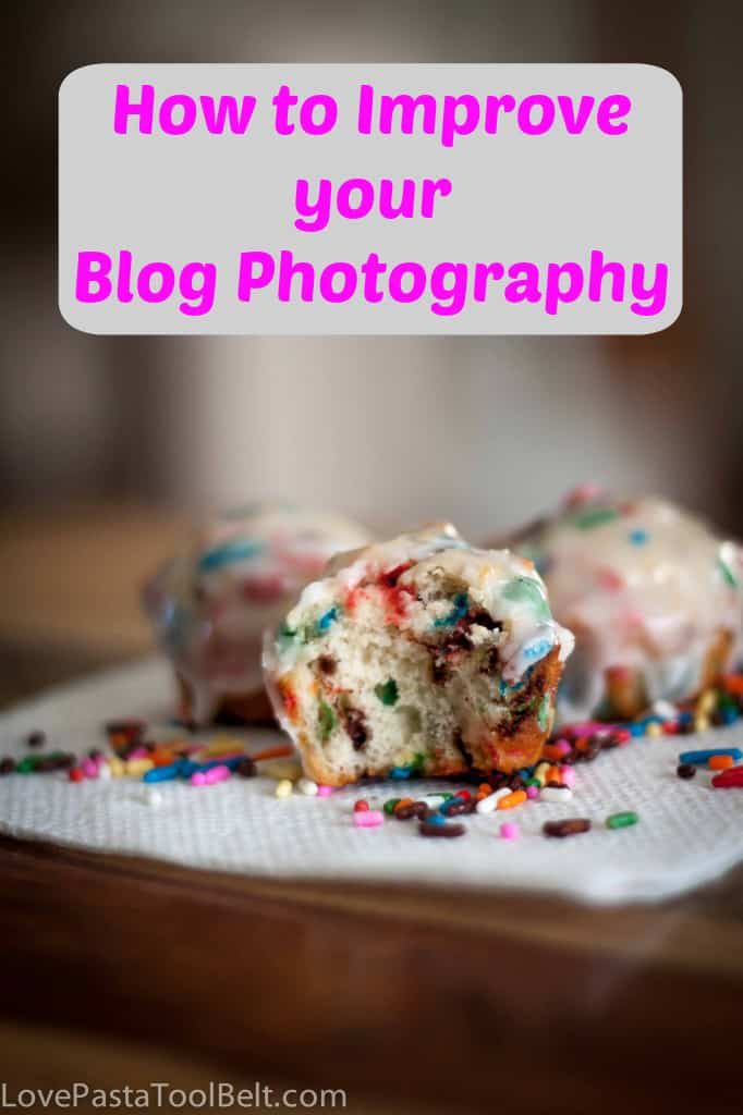 Simple and easy DIY tricks on How to Improve your Blog Photography- Love, Pasta and a Tool Belt | photography | blog | camera |