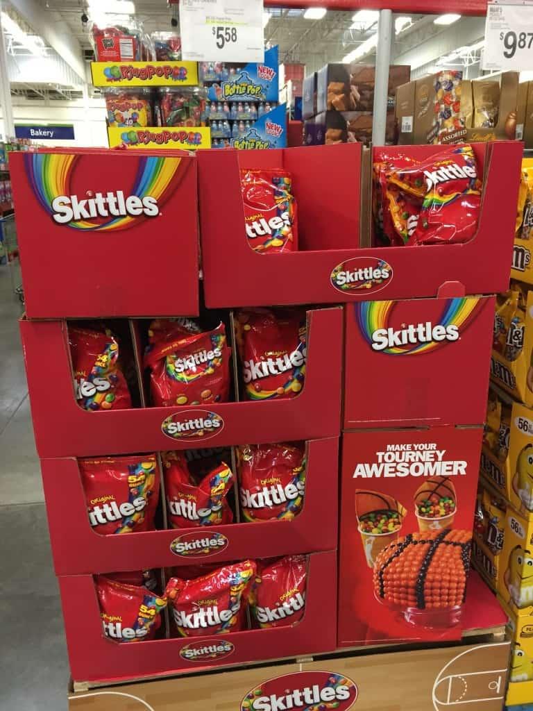 Gest Bag Of Skittles Trend Bags