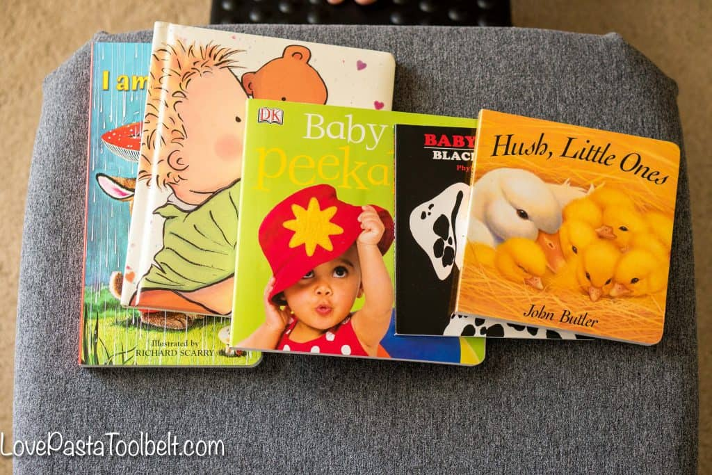 Instilling the love to read in my little girl is very important to me. I created a cozy reading corner so she would have a spot to enjoy reading books and I wanted to share with you How to Create a Cozy Reading Corner so you can make one too!