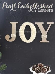 JOY-Letters