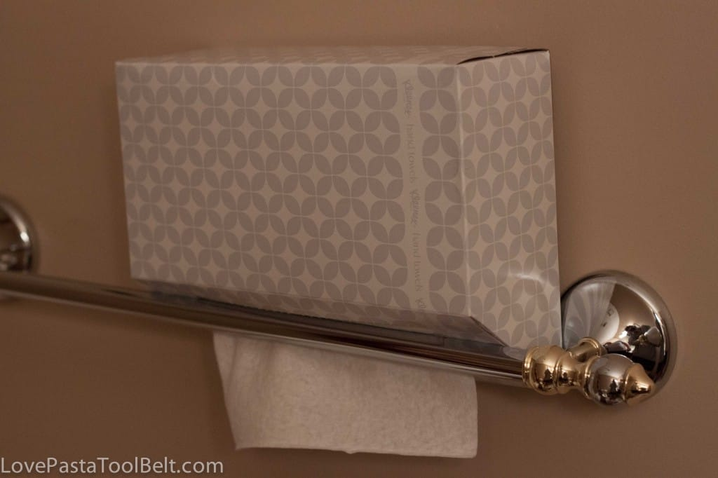 Decorate Your Space with Stylish tissues from Kleenex
