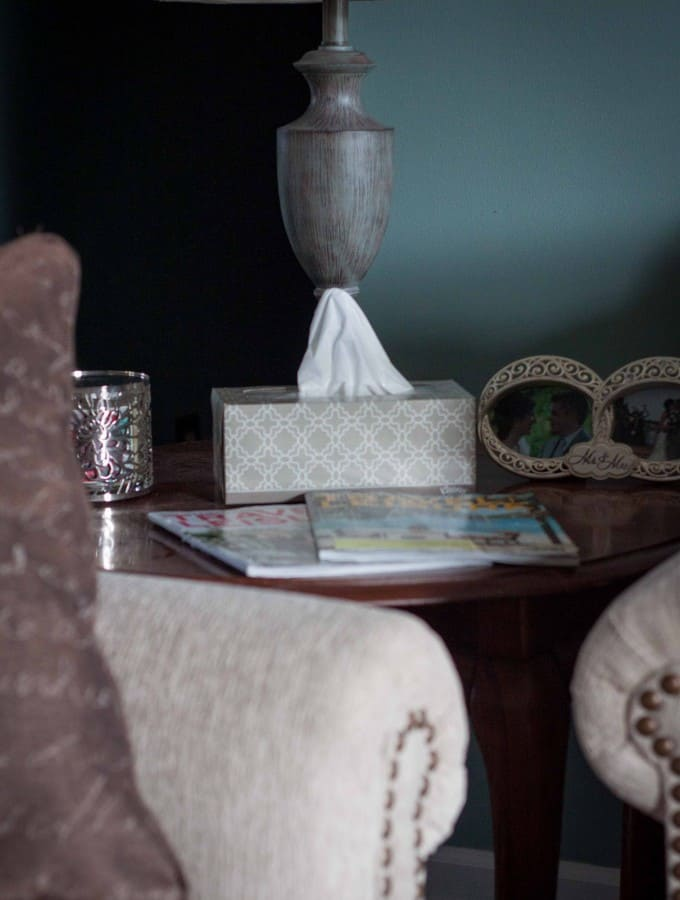 Personalize your Home with Kleenex Design