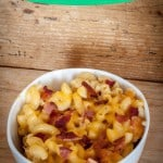 Bacon Mac-n-Cheese with Kraft Coupons- Love, Pasta and a Tool Belt #PackedwithSavings #shop