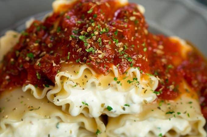 Easy-3-Cheese-Lasagna-Rolls