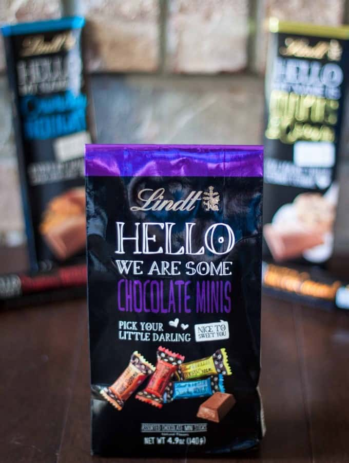It Started with HELLO- Love, Pasta and a Tool Belt #spon #ItStartedwithHello
