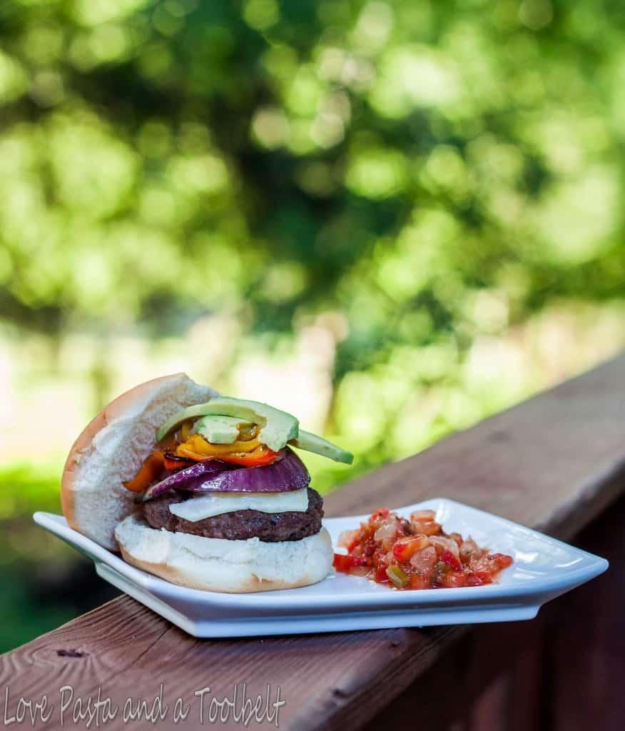 Mexican Hamburger3
