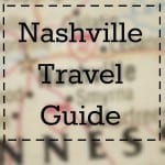 Planning a trip to Nashville? Then check out this Nashville Travel Guide to help you plan!- Love, Pasta and a Tool Belt | travel guide | trip | trip planning | Nashville | Country Music |