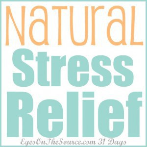 Natural-Stress-Relief