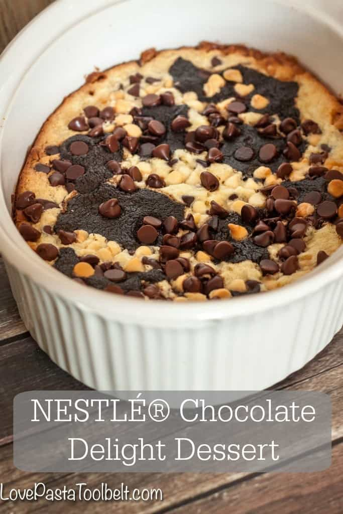 Recipe For Chocolate Chip Cookie Delight