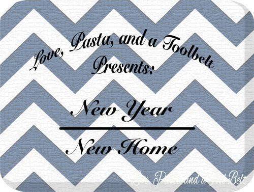 New year New Home logo 500 px wide