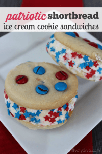 Patriotic-Ice-Cream-Cookie-Sandwiches