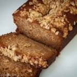 Peanut Butter Banana Bread- Love, Pasta and a Tool Belt