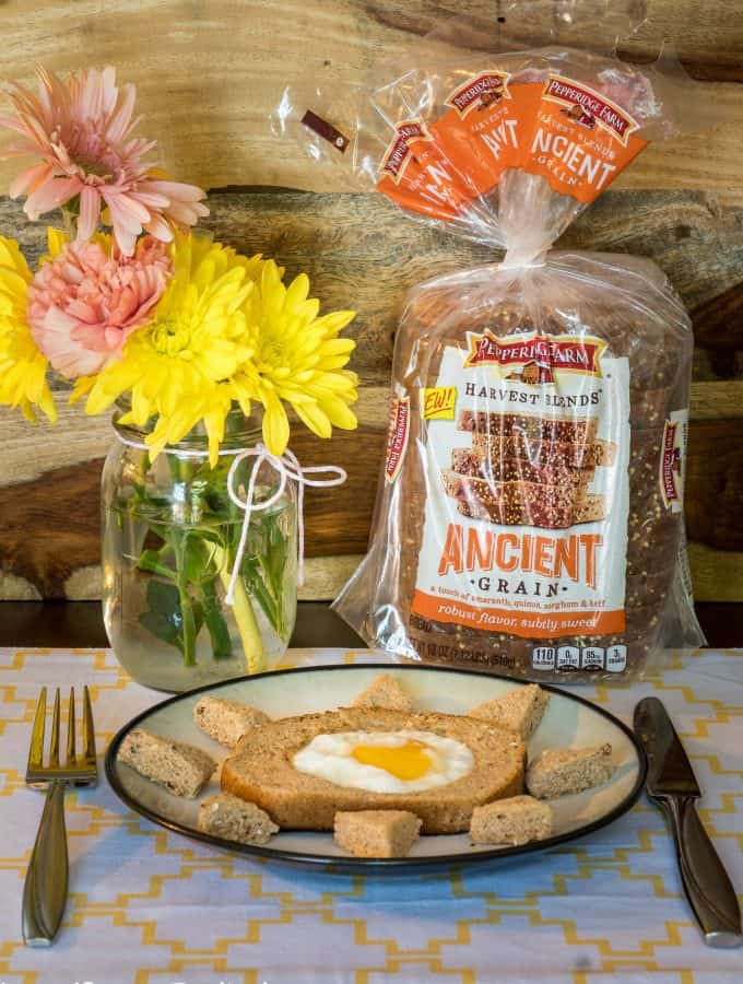 Pepperidge Farm® Harvest Blend Breads