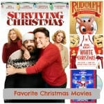 Favorite Christmas Movies- Love, Pasta and a Tool Belt | movies | Christmas |