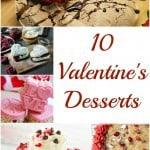 10 Valentine's Desserts