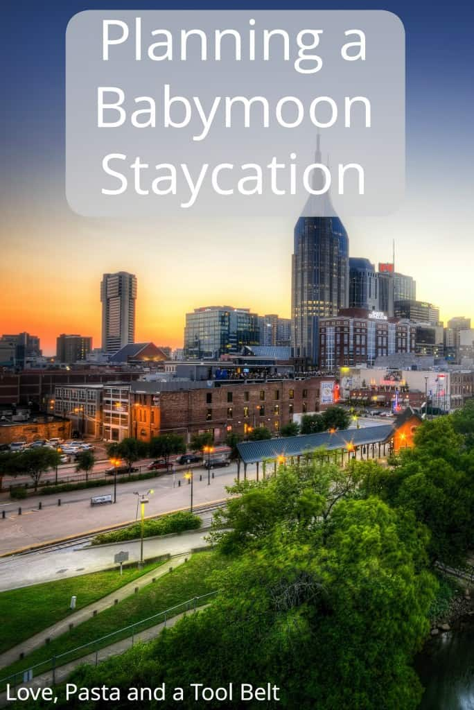 Want to stay local but still have an adventure. here are some Tips for Planning a Babymoon Staycation. Click thru for tips or Repin to save for later!