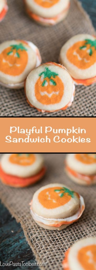 Playful-Pumpkin-Sandwich-Cookies